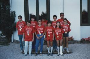2campioni valligiani 1985