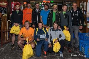 podio circuito uomini