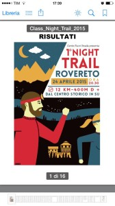 rovereto night