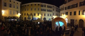 rovereto night trail