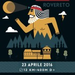 TRAIL ROVERETO LOGO