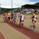 56^ ed. OLIMPIADI VITT : DOMENICA 12 GIUGNO 2016 – MASTER: 5000m o 800m ?? :-)