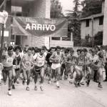 Partenza Trofeo Giacomelli 1982