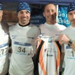 SPORTLER NIGHT RUN: EZIO 12° ASSOLUTOOO quindi DEAVI – MIORI e MOSCA !!!