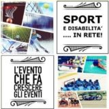 EVENTO SPORT e DISABILITA' ….in rete !!!!