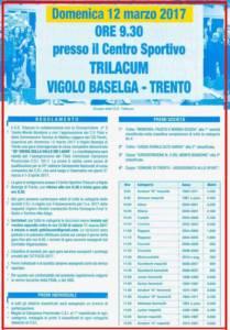 CROSS DI TERLAGO @ Molina di Ledro | Trentino-Alto Adige | Italia