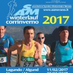 2^ tappa CORRINVERNO - BZ - @ Merano | Trentino-Alto Adige | Italia