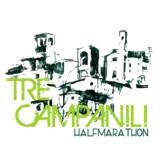 TRE CAMPANILI  HALFMARATHON 2017 – Iscrizioni cumulative !!!!!