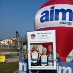 AIM ENERGY WILD TRAIL: PAOLO, ANDREA e DANIELA !!! SUPER ATLETAZZI WILD !!! AVDC PRESENTEEEEE !!!!