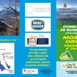 MONTE ORNO TRAIL: DOMENICA 25 GIUGNO 2017