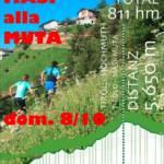 """Prova Unica di CAMPIONATO REGIONALE 2017: MASI DELLA MUTA – DOMENICA 8 ottobre 2017 !! """"SCHREIBEN oder MARK !!!!! """" :-D"""