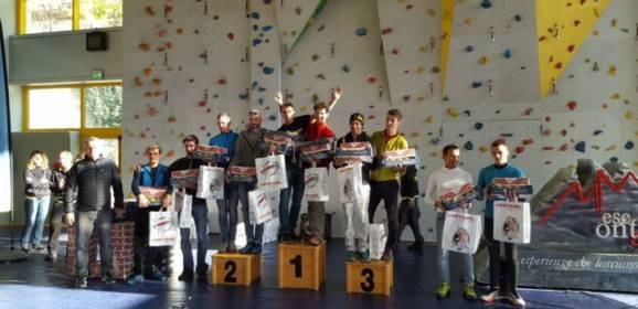 SENTIERO 618: SUPER DANIELE PIGONI in coppia VINCE LA GARA !!! SUPER AVDC PRESENTEEEE !!! !