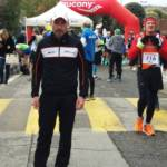 PADENGHE HALFMARATHON: SUPER PAOLO DEAVI in 1h30.06 !!! AVDC PRESENTEEEEE !!!!!