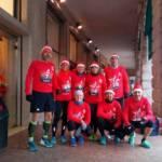SANTA KLAUS RUNNING: SUPER SQUADRONE AVDC PRESENTEEEEEEE !!! GRANDISSIMA GARA !!!