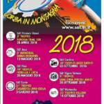CIRCUITO SAT 2018: 7 GARE PER AGGIUDICARSI IL TROFEO SAT 2018