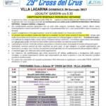 CROSS del CRUS: CDS MASTER @ Trentino-Alto Adige | Italia