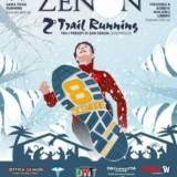2° TRAIL RUNNING SAN ZENONE: SUPER WILMA e TIZIANO PER LA MITICA AVDC !!! GRANDIIIIII !!!!