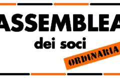 🔴ASSEMBLEA ORDINARIA DEI SOCI 🔴 LUNEDÌ 13 GENNAIO 2020 ore 20.30 in sede a Verla – TUTTI INVITATI