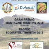 Circuito Montagne Trentine Dolomiti Energia: il 25 Maggio i Presidenti si ritrovano a parlare del suo Futuro 💪😎
