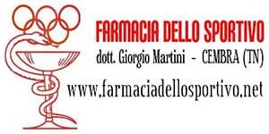 La Farmacia dello Sportivo, Cembra, Giorgio Martini