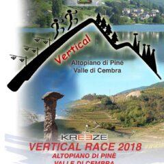 ⛰️CIRCUITO VERTICAL RACE 2018: CLASSIFICHE, FOTO e VIDEO di tutte le 6, anzi 7 ;-) GARE !!!!