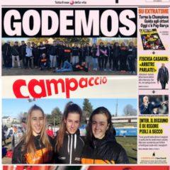 CROSS del CAMPACCIO 2019: UNO SQUADRONE DA 3 MEDAGLIEEE !!!! 🏆🇮🇹 e 20 SUPER PRESTAZIONI !! PIETRO 8° negli Junior 💪😍