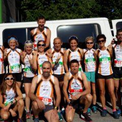 Campionato Italiano Corsa in Montagna MASTER Individuali e diSocietà: AVDC SPETTACOLARE 6° POSTO ITALIANO FEMMINILE 🧡🖤💪💪 ALDO CAMPIONE ITALIANO 🏆🇮🇹 🧡🖤 LUCIA ARGENTO ITALIANOOO 🥈🇮🇹 VERONICA BRONZO ITALIANO 🥉🇮🇹