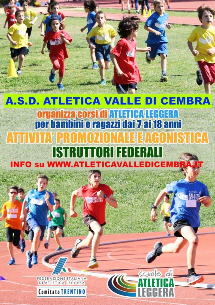 Calendario Mezze Maratone 2020 Italia.Mezzemaratone In Italia 2018 Atletica Valle Di Cembra
