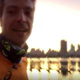Maratona di New York 💪🏃♀️🏃♂️ Spettacolare 2h54 per LUCA e 3h28 per MARCELLO 🧡🖤 STREPITOSIIIIIIIIII ATLETAZZIIIIIIIIIII