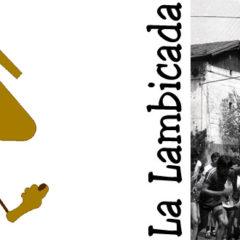 """LA LAMBICADA del '73: UN ESERCITO DI ATLETI AL PRIMO """"QUASI"""" TRAIL DELLA VAL DI CEMBRA 🍇➰➰🥃"""