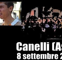 """Ecco l'atto finale: la sentenza del """"Caso Canelli"""" – 8 SETTEMBRE 2019 – DEI CAMPIONATI ITALIANI 10K SU STRADA"""