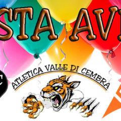 FESTA dell'AVDC: UNA FESTA PER QUASI 300 PERSONE .. FANTASTICAAAAA SOCIETAAAAAAÀ 😍🧡🖤😍 + FOTO