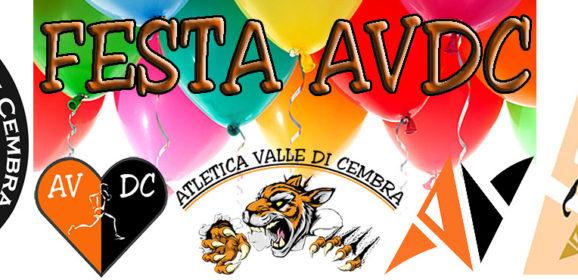 🔴NEWS🔴 FESTA dell'AVDC sabato 18 gennaio 2020 poi TESSERAMENTI 🔴 PROGRAMMA e ORARI FESTA 🔴