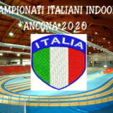 CAMPIONATI ITALIANI INDOOR ALLIEVI : SAB/DOM prossimi 15/16 febbraio 2020 – LIA NARDON negli 800 e 1500 🧡🖤😍 PER NOIIIII 🇮🇹