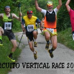 CIRCUITO VERTICAL RACE 2020: LA CONFERMA CHE PER IL 24 GIUGNO 2020 😍 SE LE FA' !!!! …. a costo de farle tutte a cronometro🏃♂️🏃♀️💪
