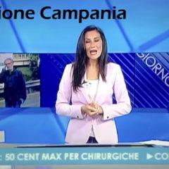 Da oggi il via ai Runner della Campania a fasce orarie … La ns. proposta è forse servita agli altri? TG Regione Campania il video che lo comunica
