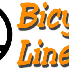 Bicycle Line🎽