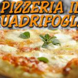 Pizzeria Quadrifoglio🍕🍺