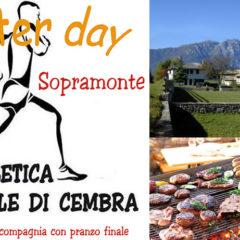 Master Day post Covid – domenica 19 luglio a Sopramonte 🧡🖤🏃♀️🏃♀️🍕🍕🥃🥃🖤🧡
