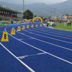 CAMPIONATI ITALIANI su pista Master – Arezzo 9/11 ottobre 2020