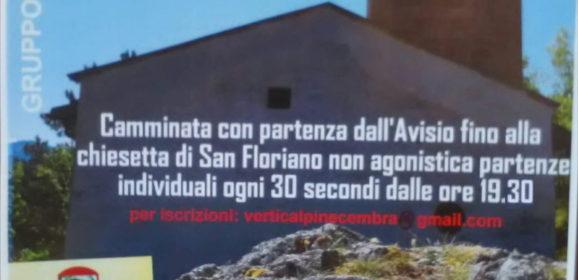 VERTICAL SAN FLORIANO: VINCONO LUCA MERLI in 14'50 e ELISABETTA BROSEGHINI 20'02 .. SPETTACOLO PER I QUASI 200 RI-PARTENTI 🤩👏 Elenco Arrivati 😎