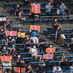 Il Giappone riapre agli spettatori nello sport, buon segnale in vista delle olimpiadi del 2021