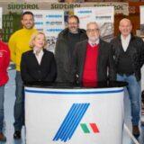 FIDAL ALTO-ADIGE: Bruno Cappello rimane Presidente