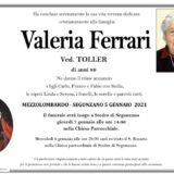 L'AVDC partecipa al dolore di Carlo e Fabio per la perdita della mamma Valeria