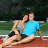 BENVENUTA MATILDE 😍 congratulazioni a Francesca e Giordy !!!