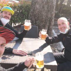 7/3/2020 Soldamare Trail – ATLETAZZI BUM BUM, FUOCHI D'ARTIFICIO🎆 IN QUEL DI MOLVENA 🙋♂️🙋♀️🤩