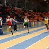 I campionati italiani master: Dal Trentino : LUCIANO MOSER oro nei 1500m e nei 3000m … Oggi la 2^ giornata