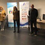 Dino Parise è il nuovo presidente del Comitato FIDAL Trentino 😎💪💪