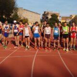 Campionati Regionali 10.000 in pista 💪🤩 a Treviso Domenica 18 aprile 2021 – Trentino in collaborazione con Veneto 📣