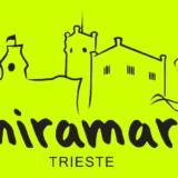 Trieste 21k, la Bavisela. Domenica 2 maggio 2021. Atletazzi anche lì🤩🧡🖤